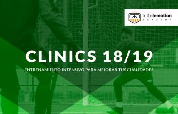 Clinics de Semana Santa
