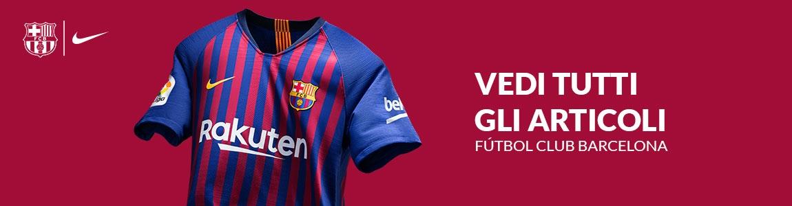 Terza Maglia FC Barcelona completini
