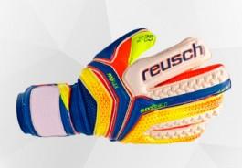 Reusch gloves