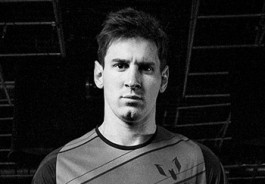 Las botas de Leo Messi