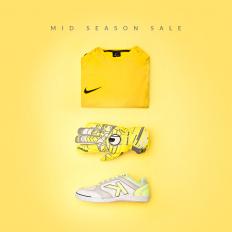 Mid Sesion Sales