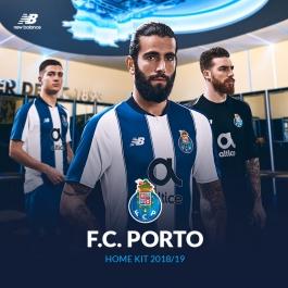 FC PORTO 2018/19