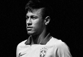 Las botas de Neymar Jr.