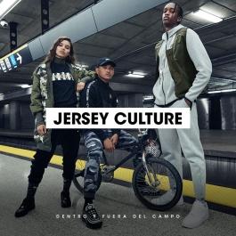 Jersey Culture