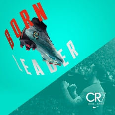 MERCURIAL CR7 CHAPTER VI