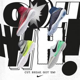Chaussures de futsal Nike