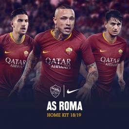abbigliamento ROMA nazionali