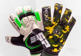 PACKS DE GUANTES SP
