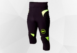 Pantalones para porteros