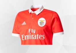 CAMISOLA DO S.L. BENFICA