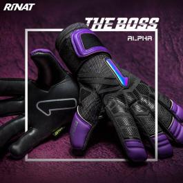 RINAT THE BOSS