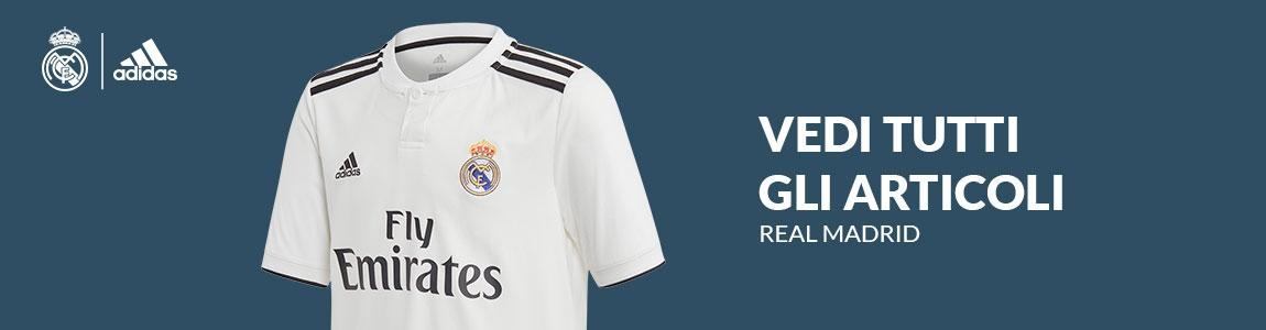 Maglia Home Real Madrid vesti