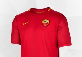 Camiseta Nike de la Roma