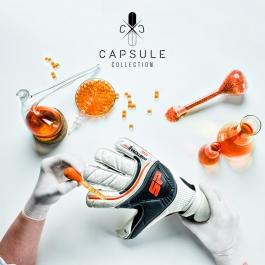 Nuevos SP Capsule Collection
