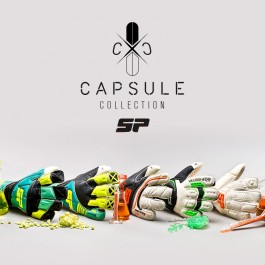 Guantes SP 2017 Capsule Collection