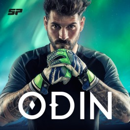 SP 2017 Gloves Odin II Boreal