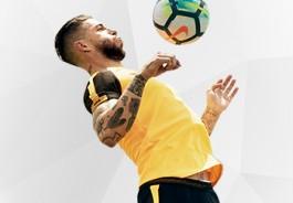Nike Football Training