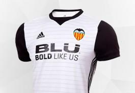 Camiseta adidas del VALENCIA CF