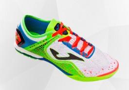 Zapatillas de fútbol sala Joma