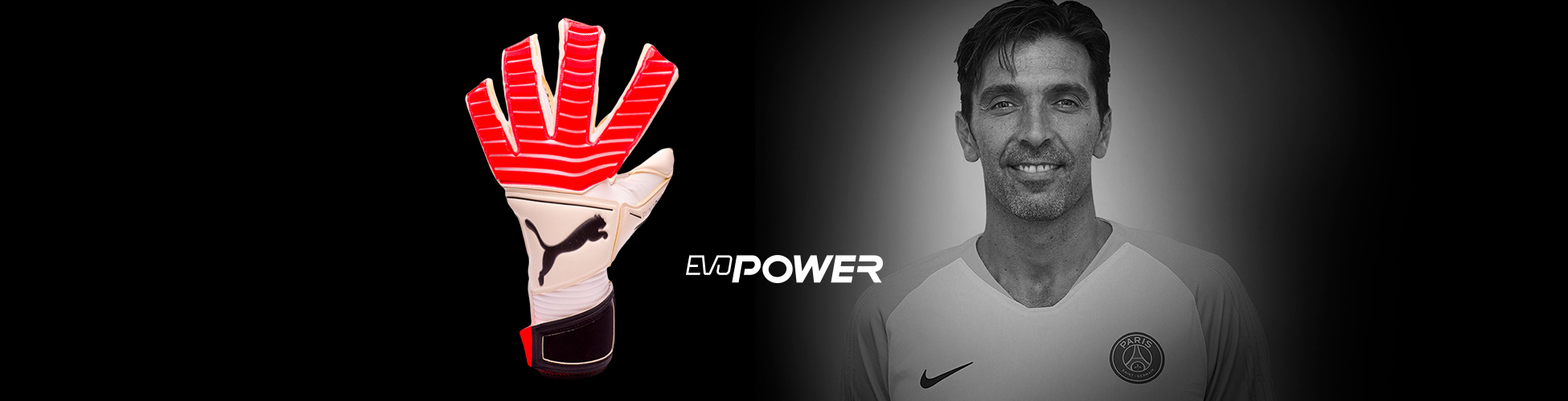I guanti e le scarpe di Gianluigi Buffon Negozio di calcio Fútbol