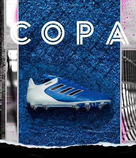 adidas blue blast <span>Copa</span>