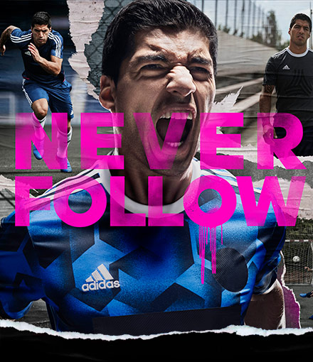 adidas blue blast <span>X</span>