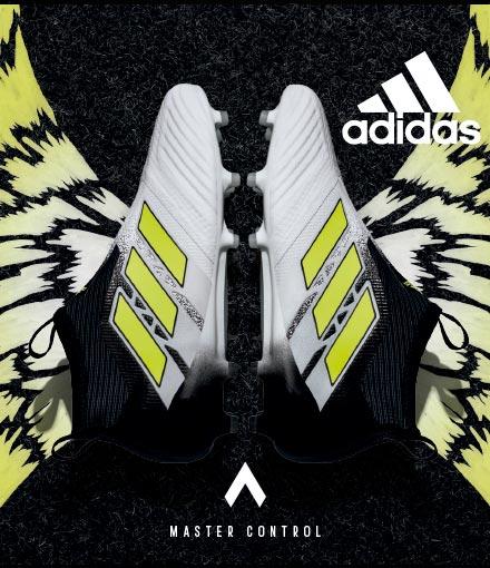 adidas Dust Storm <span>ACE</span>
