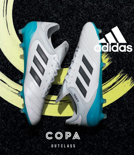 adidas Dust Storm <span>COPA</span>