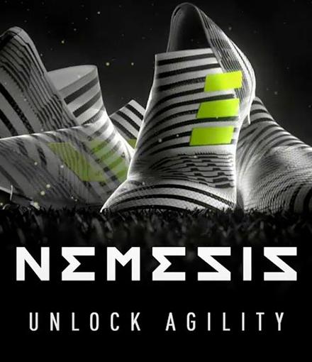adidas Dust Storm  <span>Nemeziz</span>
