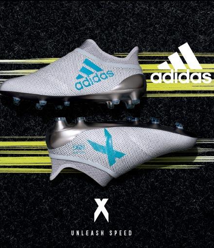 adidas Dust Storm <span>X</span>