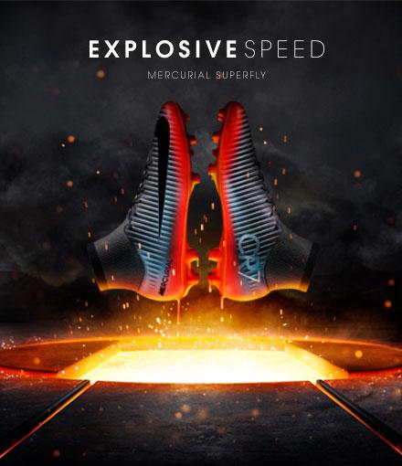 Nike <span> CR7 </span> Chapter 4