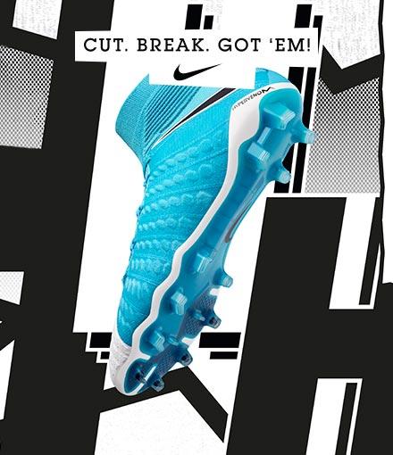 Nike Motion Blur<span> Hypervenom</span>