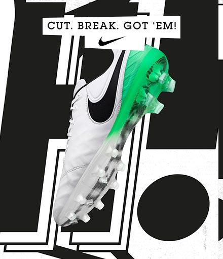 Nike Motion Blur<span> Tiempo </span>