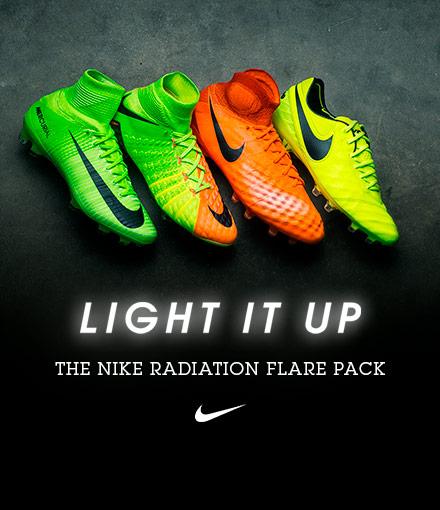nike <span>radiation flare pack</span>