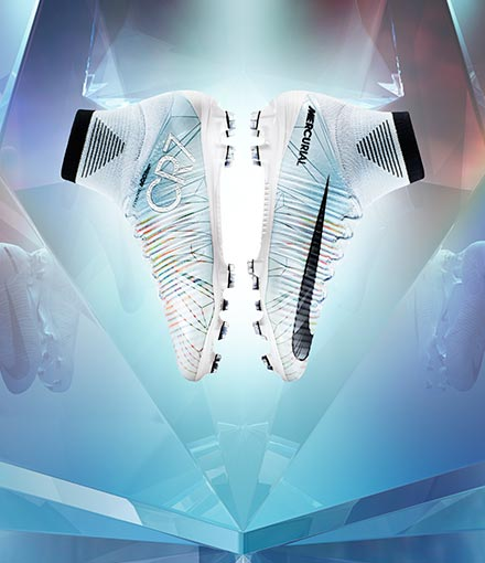 Nike <span> CR7 </span> Chapter 5