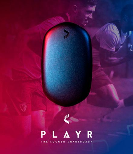 Playr