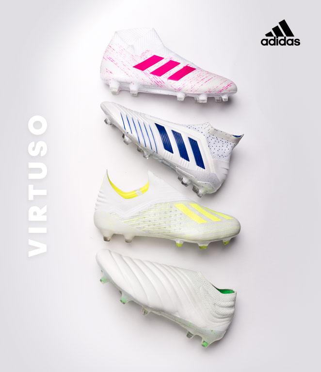 95bedf9b229 Botas de fútbol adidas - Tienda de fútbol Fútbol Emotion
