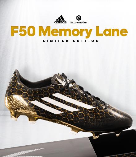 F50 Memory Lane
