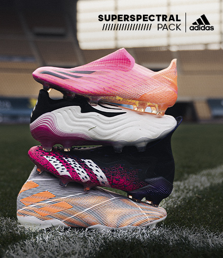 adidas Superspectral