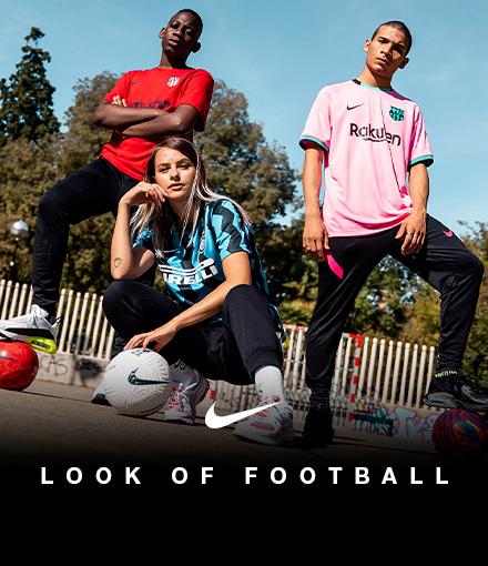 Look of football