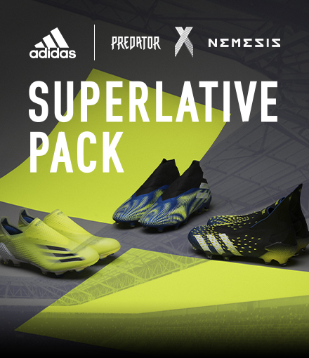 adidas Superlative