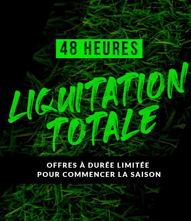 48h Liquitation Totale