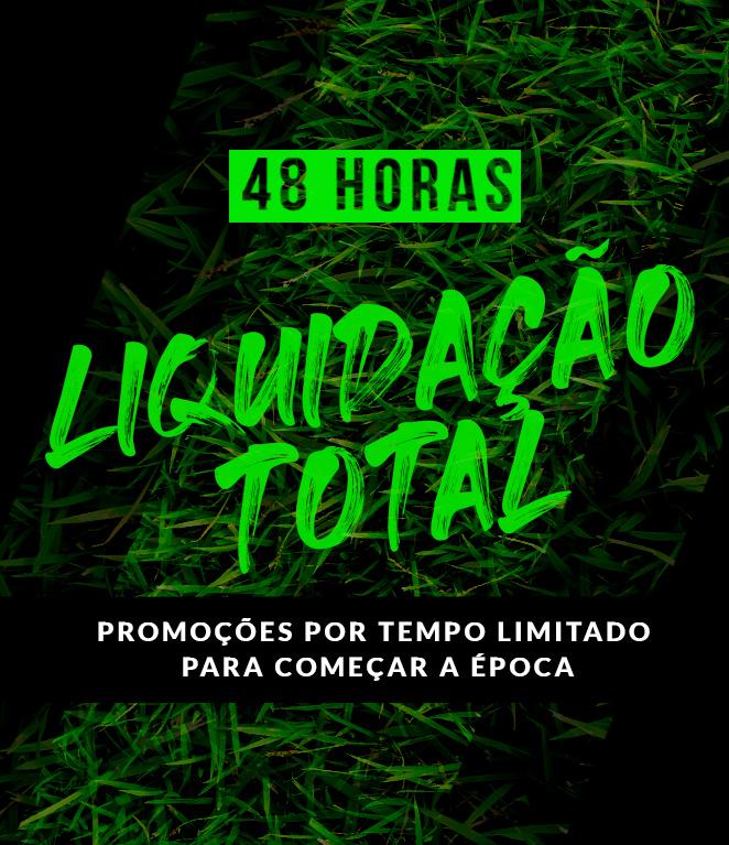 48h Liquidação Total