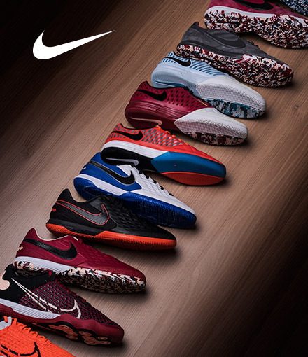 Nike Futsal New Products