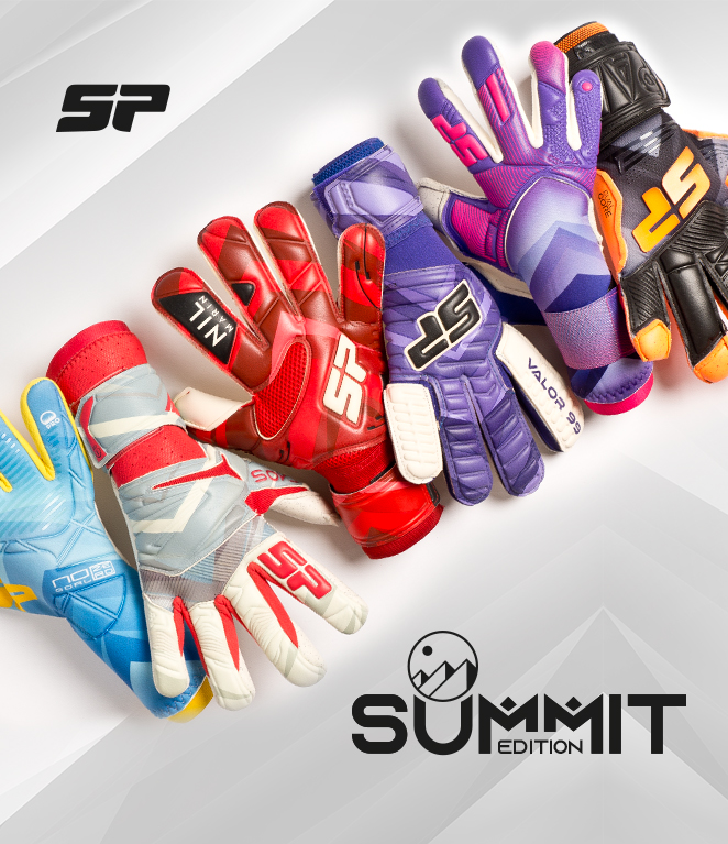 SP Summit Pack