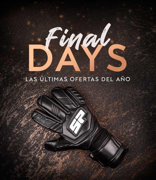 Final Days 2019