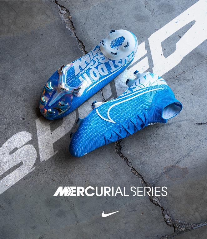 Nike Mercurial New Lights