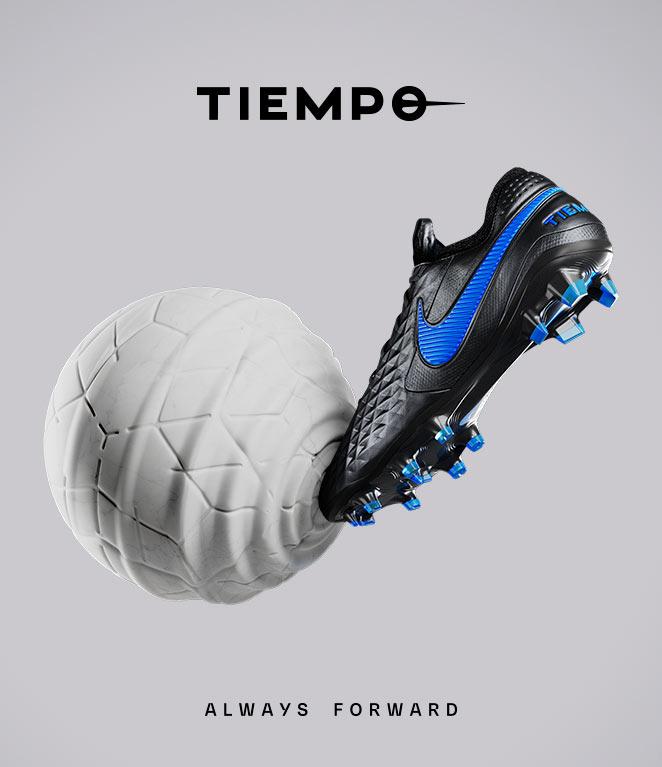 Nike Tiempo 8