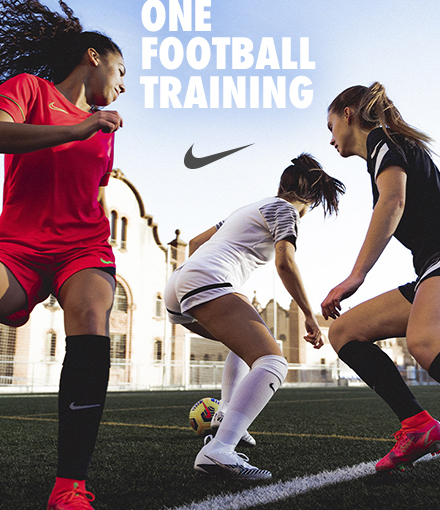 Nike One Football Training