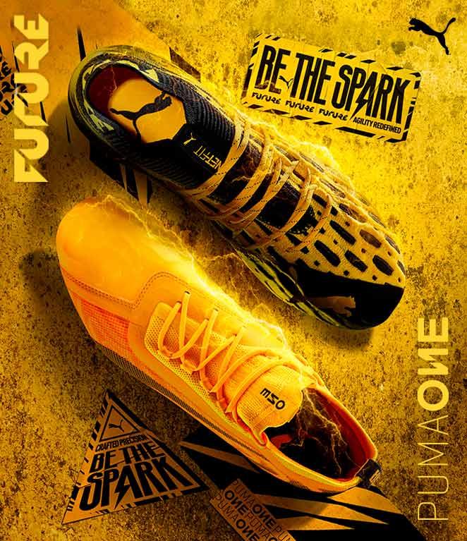 Puma Spark Pack